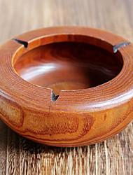 Nature japonais classique Cendrier en bois