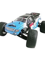 01:08 Nitro 30cc Motor 4Wd 2 velocidades RC Trucky RTR