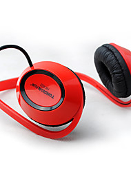 TONSION NK402 moda Super Bass Headphone On-Ear para PC / iPhone / HTC / Samsung