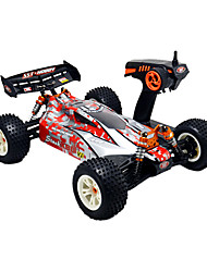 SST · Corrida de 1/10 Scale 4WD Brushless EP Off-Road Buggy (cores sortidas)