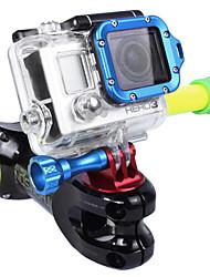 GoPro Accessoires Bevestiging / Toebehoren Kit Voor Gopro Hero 3 Automatisch / Sneeuwmobielen / motocycle / Fietsen