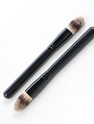 Face Contour Highlighting Brush Domed Tip Brush Powder Bronzer Blush