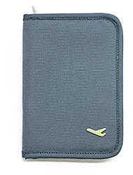 Multi-Functional Passport & Credit Card Holder