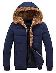 Куртка мужская кашемировая