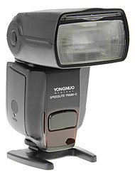 YOUNGNUO YN560-II für Canon Speedlite / Pentax / Panasonic / Nikon (Schwarz)