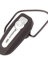 U & I BH004C Bluetooth écouteurs intra-auriculaires pour iPhone Galaxy S3/S4 4/4S/5 HTC