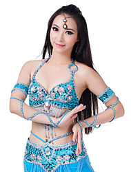 Dancewear Alloy Belly Dance Headpiece For Ladies