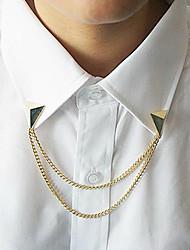 Moda Collar simple