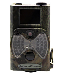 Acorn Guard AG-690HD 12MP HD Video 1080P 940NM Nessun alone impermeabile di caccia Scouting Camera