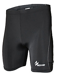 Compression Tights Capa Base Ropa interior Shorts Ciclismo Running Fútbol Soccer