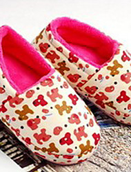 Lovely Animals Baby Slippers