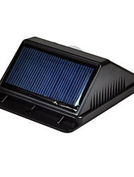 Solar Powered 4 PIR LED sensore di luce esterna (CIS-57.236)