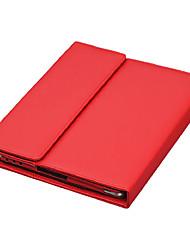 Bluetooth Wireless Keyboard Full Body Case for iPad 2/3/4