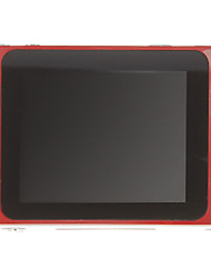 1.8 Inch MP4 Player with Clip (4GB)