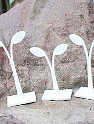 Conjunto de 3 Racks Jóias criativo moderno Árvores