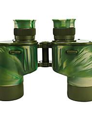 7 * 40 95 Tipo de Metal Binocular