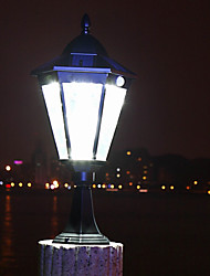 LED Solar Fence Post Light, Solar Post Cap Light, Solar Post Garden Light(LEH-43332)