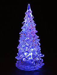 Arbre de Noël Décoration de Noël LED