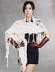 Special Rabbit Fur Party/Casual Shawl(More Colors)