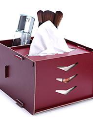 DIY Modern Liscio Solid Multifunctional Storage Box