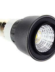 Spot Lampen B22 5 W 250-300 LM 2700-3500 K 1 COB Warmes Weiß V