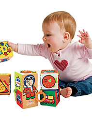 bebé diferentes imágenes a seis cuadras del juguete