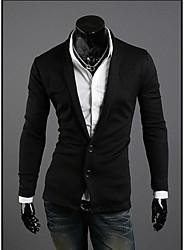 Мужской свитер, с длинным рукавом