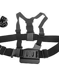 GoPro-Zubehör Brustgurt Chesty  / Brust Gurt / Stativ / Träger / HalterungFür-Action Kamera,GoPro Hero 5 / Gopro 3/2/1 / Gopro Hero 4