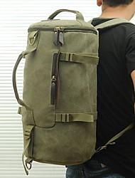 Men Women Bucket Backpack Rucksack Shoulder Bag