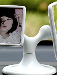 """4.25 """"H style moderne Cadre photo monté sur véhicule"""