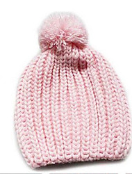 Sanny Kid's Cute Ball Connected Hat