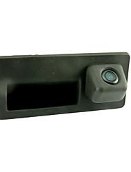 HD-Auto-Unterstützungs Parken Rückansicht Rückfahrkamera für Audi A4L Night Vision mit Boot-/ Stamm-Schalter / Schloss