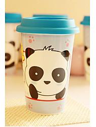 Agitando Bear Coffee Mug, porcellana 16 once