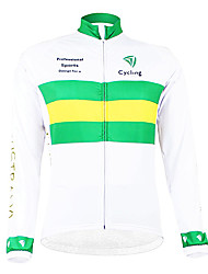 Kooplus - Australian National Team Cycling Long Sleeve Fleece Jersey