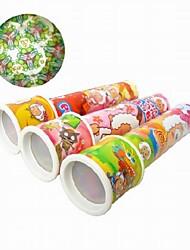 Забавный калейдоскоп игрушек для детей