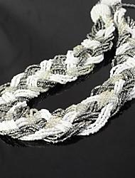 Frauen Rocailles Halsketten, NL-1179E