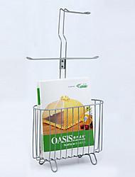 Modern Multifunctional Metal Storage Basket