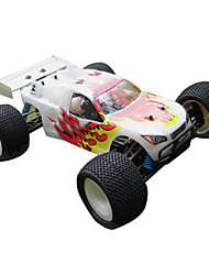 1/8 4WD Nitro Powered PRO RC Truggy RTR (colores surtidos)
