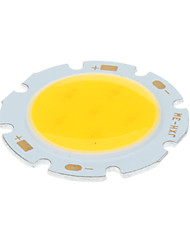 3W 3000K Warm White Light LED Chip