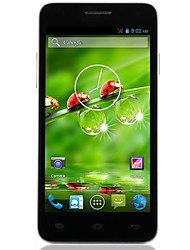 "Welle W450 4.5 ""Android 4.2 3G-Smartphone (Quad-Core, 8,0 MP Kamera, GPS, WiFi, Dual-SIM)"