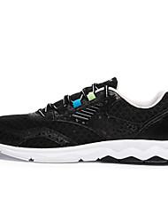 Black Light 361 ° dos homens & Running Shoes respirável