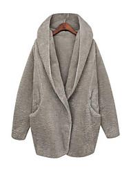 tutto cappotto termico fiammifero hoodie