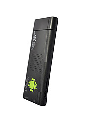 Ourspop M9B Dual-Core Android 4.2.2 Google-TV-Player Bluetooth (1GB RAM 8GB ROM)