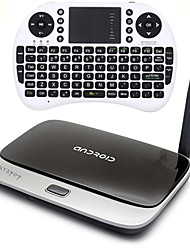 Ourspop MK823 + i8 Air Mouse Quad-Core Android 4.2 Google TV Player Wi-Fi HDMI (2 Go de RAM 8 Go ROM)