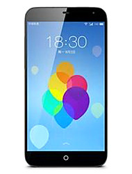 Meizu MX3 - 5.1 polegadas Flyme 3.0 Octa Núcleo Dual Camera Smartphone (1.6GHz, 2GB de RAM 16 GB ROM, 3G, Wi-Fi)