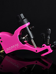 Rotary Tattoo Machine for Liner and Shader(light pink)