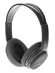 5800s sem fio Bluetooth Suporte MP3, FM com slot para cartão TF