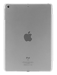 Cas mat dur PC transparent pour iPad Air