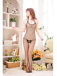 Halter Net Slip sexy des femmes