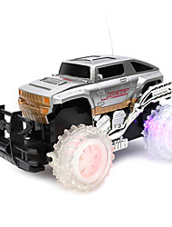 Super Power RC Monster Truggy (Random Color)